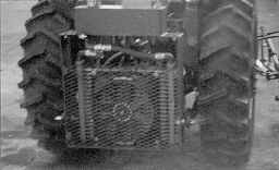 Vineyard Machines